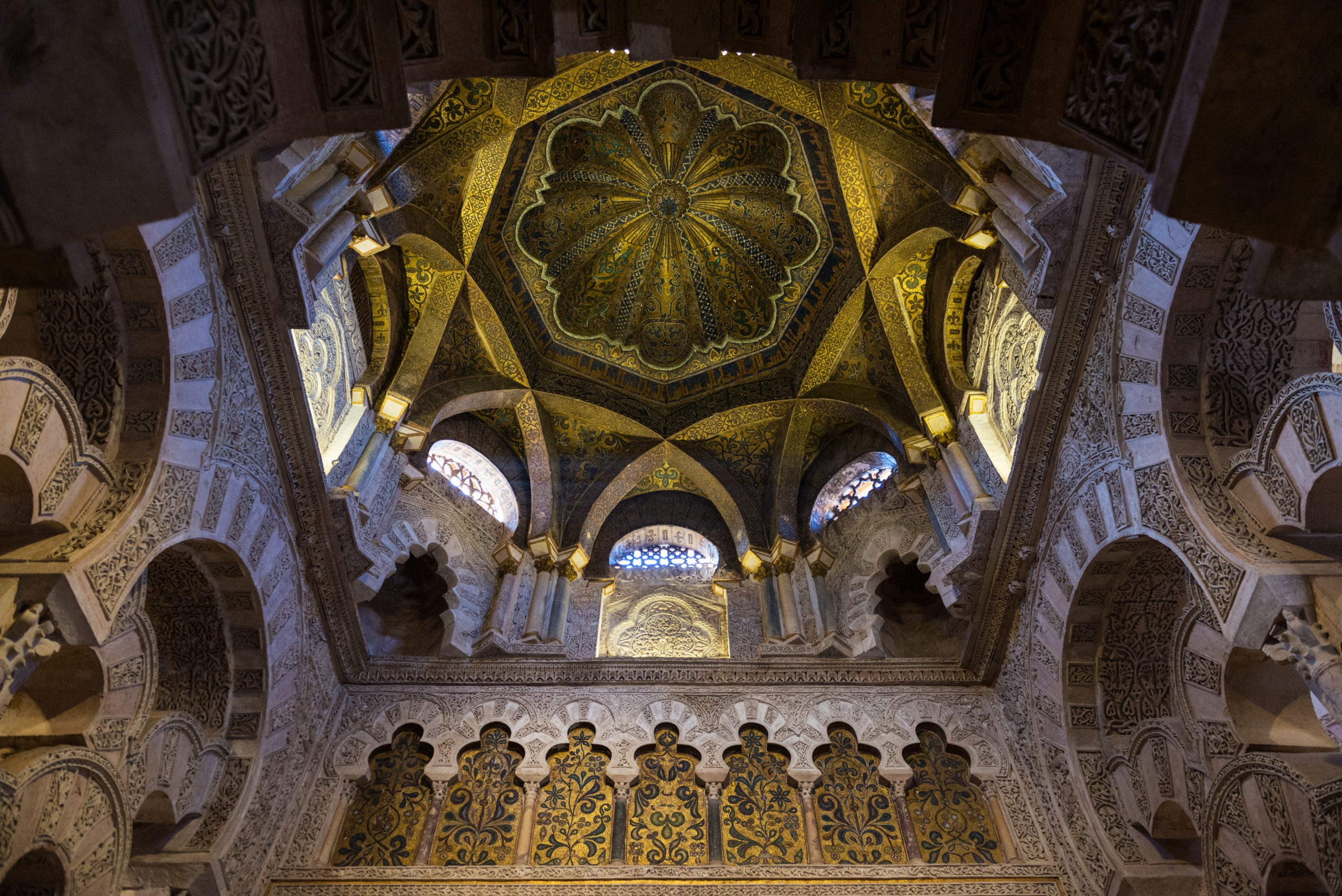 mihrab-of-the-mosque-cathedral-of-cordoba